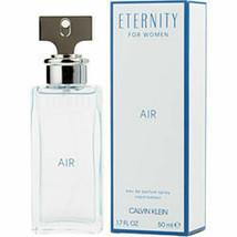 New ETERNITY AIR by Calvin Klein #314797 - Type: Fragrances for WOMEN - $50.98
