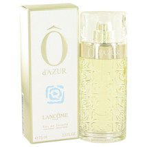 O D'azur By Lancome Eau De Toilette Spray 2.5 Oz For Women - $53.59