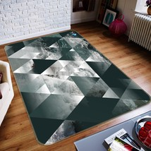 3D Sea Waves View 022 Non Slip Rug Mat Quality Elegant Photo Carpet US Cobb - $93.49+