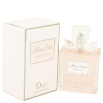 Christian Dior Miss Dior Cherie 3.4 Oz Eau De Toilette Spray image 1