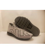 Men's Nike Air Max Flair SE AA4084 002 Wolf Gray size 9.5 Running Shoes - $91.08