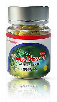 "Primary image for Wild Crafted Red Korean ""Superior"" Pine Needle Oil (60 Capsules)"