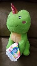 "Unicornimals Frog Brand New Plush Stuffed Animal w/ Tags 11"" Sugar Loaf - $11.99"