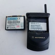 Motorola StarTac Cell Phone Digital i ST7790i image 6