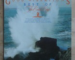 Good Vibrations: Best Of The Beach Boys 1978 Vinyl LP Reprise Records MSK 2280