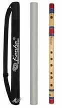 Flutes D Scale Sharp Medium Assam Bamboo Flute Musical Instrument Size 1... - $70.00