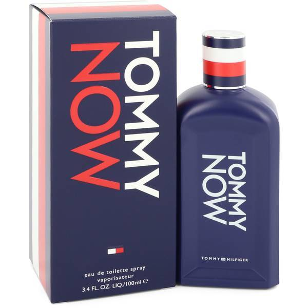 Aaaaaatommy hilfiger tommy hilfiger now cologne
