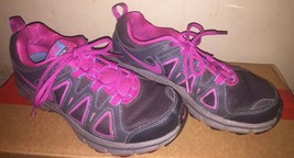 Nike Trail ALVORD 10 Sneakers Tennis Shoes Womens Size 7 PreOwned - $14.84