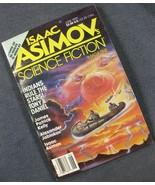 Isaac Asimov's Science Fiction Magazine June 1991 03871676 06 VG+ - $6.95