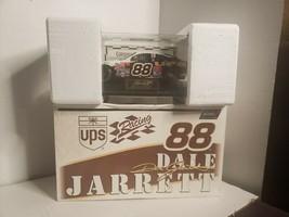 Revell Collection NASCAR 1:24 Dale Jarrett #88 UPS 2001 Ford Taurus Diecast Car - $24.50