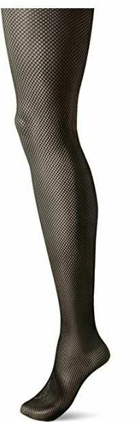 Berkshire BLACK Trend Fishnet Pantyhose, 2-Pack, Size 1X-2X