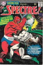 Showcase Comic Book #61 The Spectre!, DC Comics 1966 FINE+/VERY FINE- - $62.81