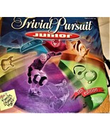 Table Game - Trivial Pursuit Junior (5th Edition) - $14.90