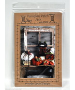 Pumpkin Patch Jack Sewing Pattern 1109 - $11.66