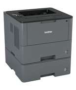 Brother HL L6200DWT Laser Printer with WiFi and 2nd tray Plus Extra TN 8... - $569.99