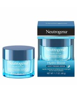Neutrogena Hydro Boost Purified Hyaluronic Acid Pressed Night Serum, Fac... - $16.82