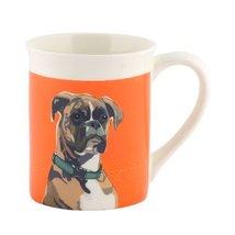 Department 56 Go Dog Boxer Mug, 4.5 inch - $39.99