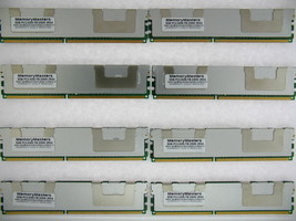 64GB 8X8GB KIT IBM System x3400 x3450 x3500 x3550 x3650 FBDIMM 5300 RAM MEMORY