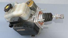 06-10 Hummer H3 ABS Brake Master Cylinder Booster Pump Actuator Controller image 5