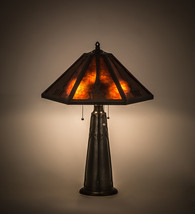"29""H Grenway Table Lamp - $555.00"