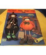 McCall's Trick or Treat Kids - $3.99