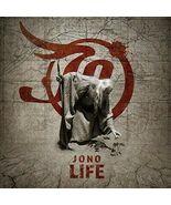 JoNo  – Life CD - $12.99