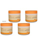 4 Pack Avon Solutions Nurtura Replenishing Cream Gentle On Sensitive Ski... - $29.69