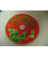 Frogger 2: Swampy's Revenge (Sega Dreamcast) Game in Plain Case Nice! - $5.93