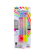 Inc. ClipClicks Fashion Color Ballpoint Pens, 8-ct. Packs - $5.93