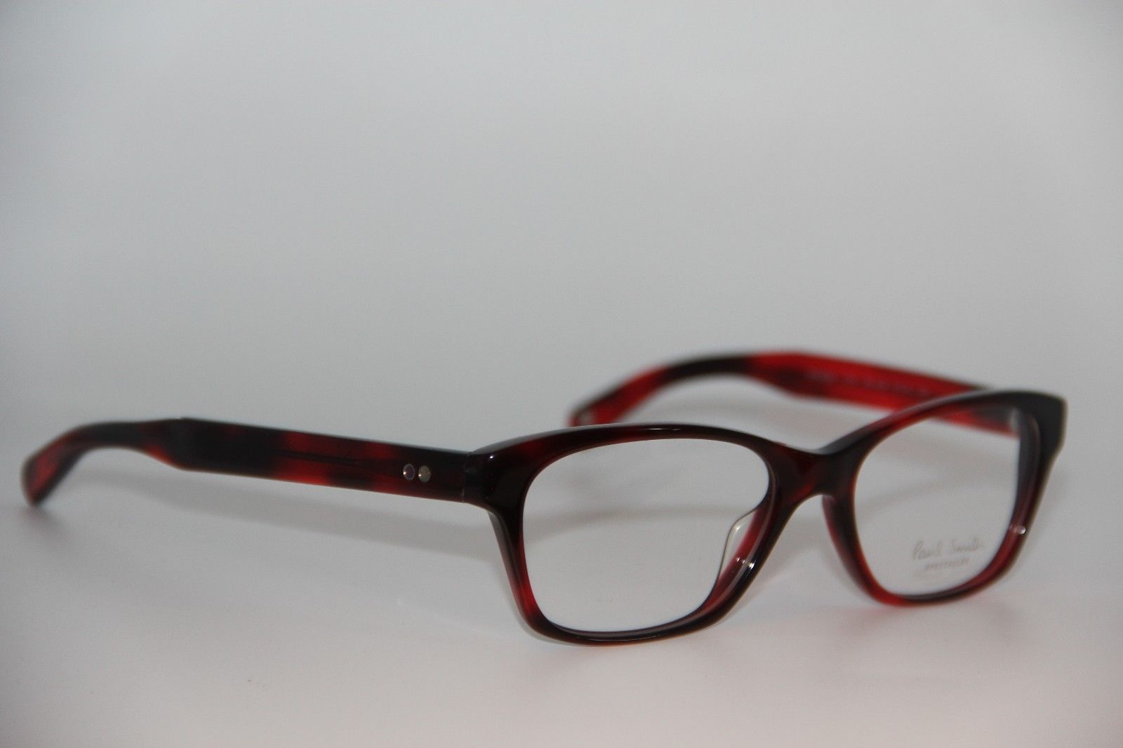 5657f7cd47 NEW PAUL SMITH PM 8056 1176 PS-423 HAVANA EYEGLASSES AUTHENTIC RX PM8056 51-