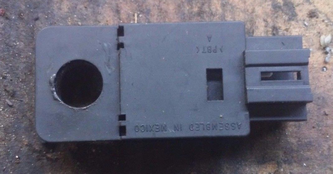 Gm Stop Light Switch 15861245 (5542) and similar items