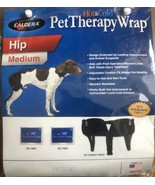 Caldera Pet Therapy Hot & Cold Hip Therapy Wrap With Anti-Bacterial Fabr... - $48.37