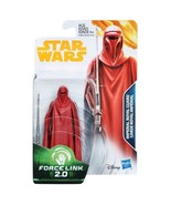 Star Wars Imperial Royal Guard - Force Link 2.0 - 3.75 inch Action Figure - $18.80