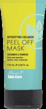 Pierre F - ProBiotic Detoxifying Collagen Peel Off Mask - Cucumber & Turmeric