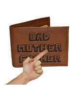 BMF Wallet The Original Version Since 1997 - $23.50