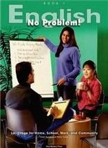 English No Problem! Book 1 [Paperback] Kerns, Trish and Long, Patty - $19.79