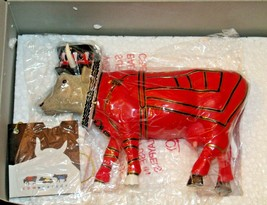 CowParade Beefeater It Ain't Natural #7427 Westland Giftware (Resin) AA-191935 image 2