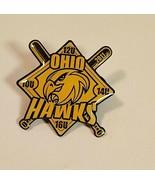 Ohio Hawks Fastpitch Softball Pin Sports 2011 12U 10U 14U 16U - $16.99