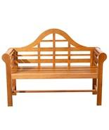 DTY Outdoor Living Broadmoor Eucalyptus Garden Bench - $278.14+
