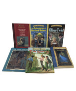 Classic Chapter Books For Kids RL4 & Up Set of 6 Pre-owned -SY/B - $29.99