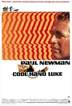 Pop Culture Graphics Cool Hand Luke Movie Poster 27x40 Movie Poster - $23.99