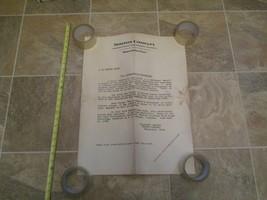 Alchemists hourglass Norton Company Grinding Wheels Machines MA poster p... - $13.99