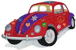 Classic Cars Collection [Volkswagen Beetle 1967 ] [American Automobile H... - $14.84