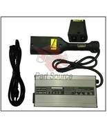 """D"" Style EZ-GO Powerwise 36 Volt TXT Medalist Golf Cart Battery Charger 36V - $62.95"