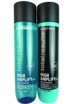 Matrix Total Results High Amplify  Shampoo & Conditioner 10.1 oz DUO - $37.99