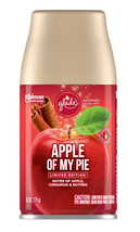 Glade Automatic Spray Refill 1 CT, Apple Of My Pie, 6.2 OZ - $9.95