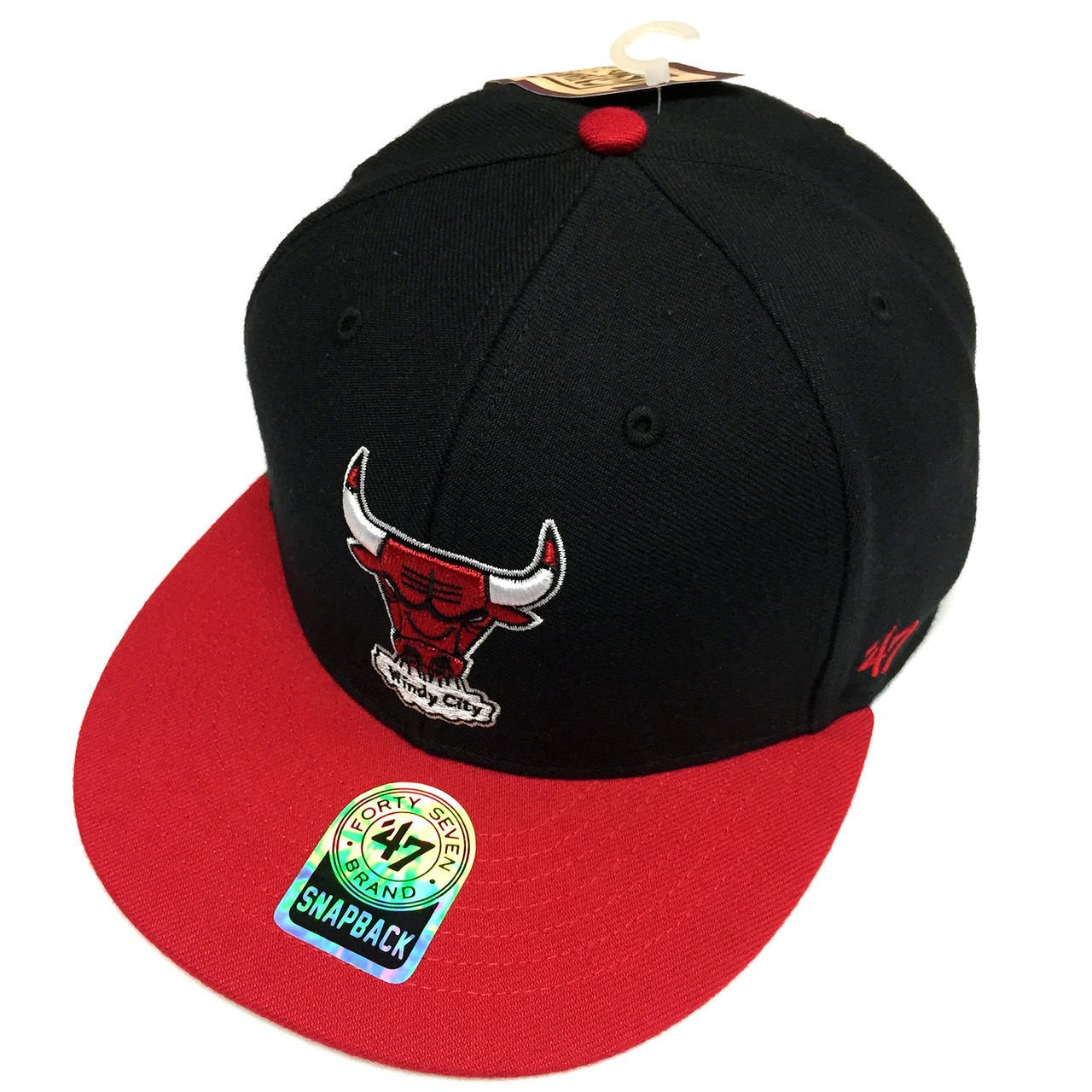 7625a7eef0a36 47 Brand NBA Chicago Bulls Hat Classic Logo and 50 similar items