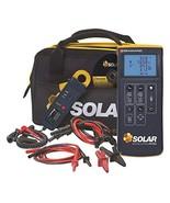 Seaward Solar PV150 Solarlink PV String Tester Kit - $1,561.18