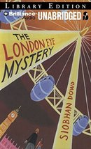 The London Eye Mystery Dowd, Siobhan and Kalajzic, Alex - $8.95