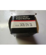 Federal Mogul Engine Bearings 3470 CPA 30 New (Pack of 2) - $13.85